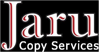 Jaru Copy Services